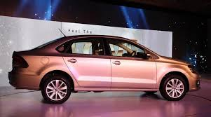 new car launches june 2015Volkswagen launches new Vento at Rs 785 lakh in India  The