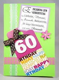 Einladung Zum 60 Geburtstag Text Kurzeinladungstext Zum 60