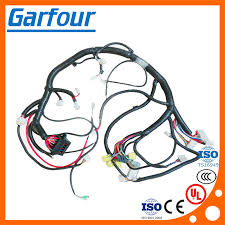 yamaha g golf cart wiring harness wiring diagram guru solenoids