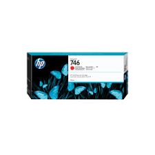 <b>HP 746</b> 300 mL Chromatic Red Ink Cartridge P2V81A - Office Depot