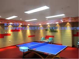 ping pong lighting. Flavidian Ping-pong Table-lamp Led Table-tennis Room Dedicated Lighting Shadowless Lamp Hall Ping Pong E
