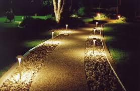 unique outdoor lighting ideas. Landscaping Lighting: Increasing Your Usable Home Living Space Unique Outdoor Lighting Ideas