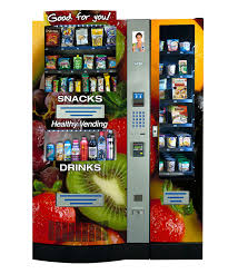 State Of The Art Vending Machines Simple Vending Machines Healthy Bites Vending