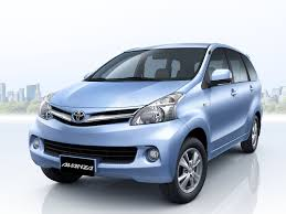 Toyota Ready to Dominate 2012 with All-New Avanza | Philippine Car ...