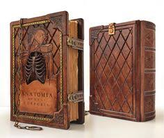 ing soon 8 x 10 anatomia humani corporis leather journal ultimate renaissance anatomical journal da vinci meval journal