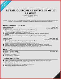Resume Skills For Nursing Awesome Customer Service Sales Resume ...