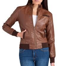 bendy women er leather jackets1