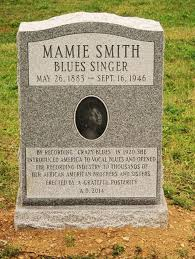 Blues pioneer Mamie Smith's headstone to be unveiled at Staten Island  dedication ceremony - silive.com
