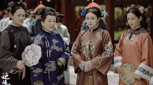 <b>China</b> switches off <b>costume dramas</b> ahead of national day ...