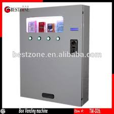 Wall Mounted Cigarette Vending Machine New Wall Mounted Cigarettes Vending Machines With Vertical Channels