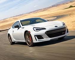 <b>2020</b> Subaru BRZ - Sports <b>Car</b> | Subaru
