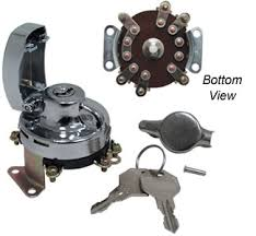need 6 pole ignition switch wiring diagram or description harley need 6 pole ignition switch wiring diagram or description