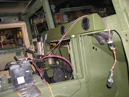 g503 military vehicle message forums • view topic hummerfication hummerfication has begun