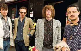 Jet Set: Mystery Jets Interview | Features | Clash Magazine