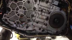 GM 4T65E Transmission Code P0753 Diagnosis and Repair - YouTube
