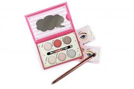 your face glow makeup box