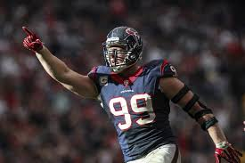We hope you enjoy our growing collection of hd images to use as a background or home screen for your smartphone or computer. Texans To Trade J J Watt In Offseason