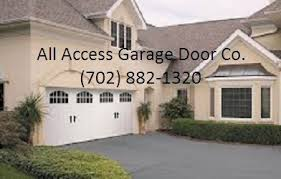 access garage doorsGarage Door Repair  Installation in Las Vegas NV  All Access