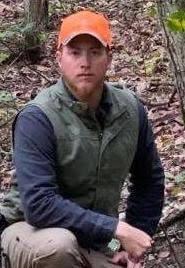 Simon Jacob Howell, age 26