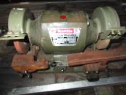table grinder. makita table grinder 5 in. wheels table grinder