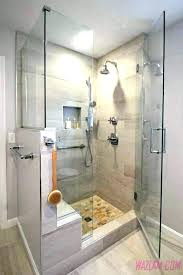 showers decorative shower doors door decals etched glass showers medium size of stirring for bathroom
