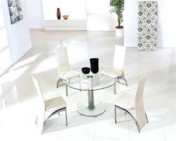 small dining tables toronto glass round dining table small round glass top dining table designing home