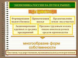 Плюсы и минусы приватизации предприятий Новости события факты  плюсы и минусы приватизации предприятий ПРИ ГЛАВНОМ