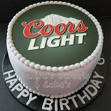 coors light nutrition lovely 15 best coorslight cake images on