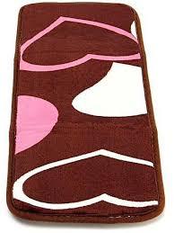 universal 20x60cm home hotel velvet carpet stair tread non slip step rug stair mats pads