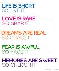 Famous Short Life Quotes Magnificent Download Famous Short Life Quotes Ryancowan Quotes