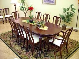 big dining table and chairs amazing oval dining room tables and chairs for your round brilliant