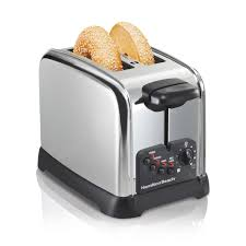 Retro Toasters Toasters Hamiltonbeach 1376 by uwakikaiketsu.us