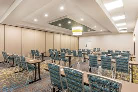 meeting facilities wyndham garden hotel summerville