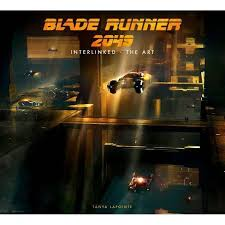 <b>Blade Runner</b> 2049 - The Art - By Tanya Lapointe (<b>Hardcover</b>) - Target