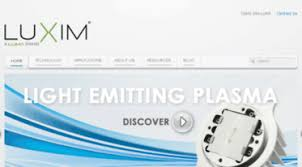 Get Luxim.resilient.lighting news - Loading...
