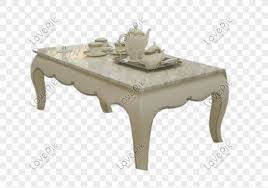 living room coffee table png