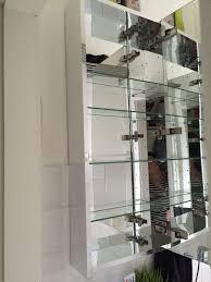 Ikea Badezimmer Spiegelschrank Godmorgon In 47799 Krefeld For 8000