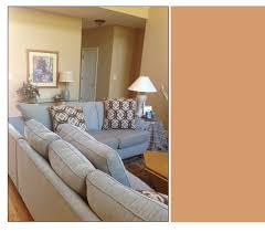 Peach Paint Color For Living Room I Want A Warm And Cozy Living Room Decorating By Donna O Color