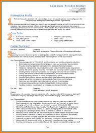 11 Proper Cv Format Childcare Resume