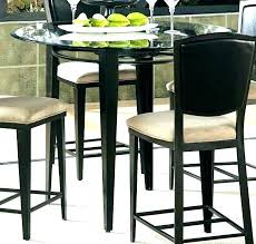 small high top table round bar tables and chairs with chair