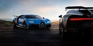It has the following advanced features. Bugatti S Latest Multimillion Hypercar Trades Top Speed For Fun Ars Technica