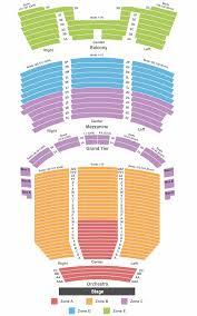 Capitol Theater Salt Lake City Seating Chart Salt Lake City