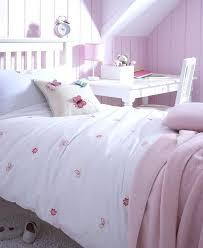 childrens bed linen triple stars organic cotton duvet cover