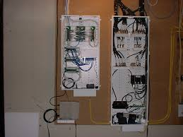 structured wiring structured wiring refers to the wiring infrastructure in your home a good wiring infrastructure is essential in a new home so that you can easily use