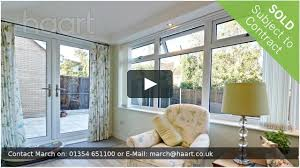 Bungalow For Sale In March, With 3 Bedrooms On Vimeo