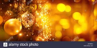 Christmas Lights Cover Photo Christmas Tree And Blur Bokeh Lights Background Xmas And