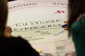 Customer Services Experience Customer Service Versus Customer Experience Whats The