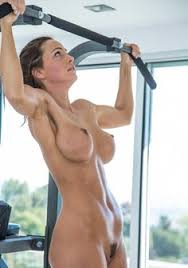 Very Fit Naked Woman Sex Gallery