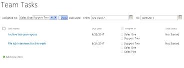 Kwizcom Sharepoint List Filter Plus Web Part