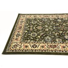 M Hunter Green Rug Beautiful Unique Loom Kashan Area U0026amp  Reviews